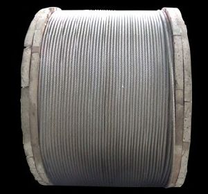 Stainless Steel Wire Rope 02 pictures & photos