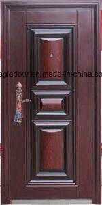 Best Price Security Exterior Steel Iron Door (EF-S076) pictures & photos