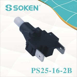 Momentary Electric Push Button Switch pictures & photos
