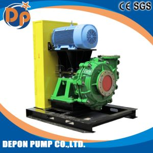 Chrome White Iron Slurry Pump, mAh 14X12 Slurry Pump pictures & photos
