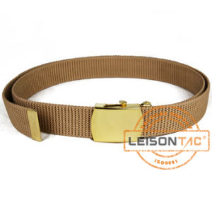 Tactical Nylon Belt Adopt Nylon (JYPD-NL36-1) pictures & photos