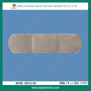 Good Air Permeability Disposable Wound Dressing pictures & photos
