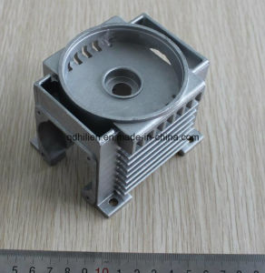 Die Casting Housing for Automobile Parts pictures & photos