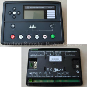 Dse2520 Remote Display Module
