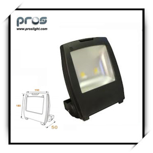 New Type High Power Outdoor LED Flood Light 100W Backpack pictures & photos