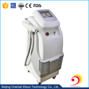 ND YAG Laser Machine for Tattoo Removal Pigment Removal pictures & photos