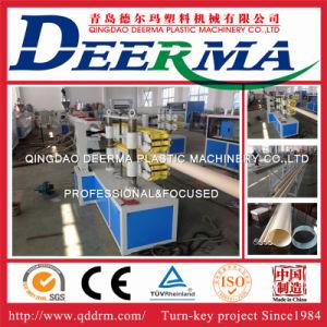 PVC Water Supply Pipe Machine/ Plastic Machine with Price