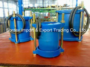 Gibault Joint, Ductile Iron Gibault for PVC pictures & photos