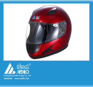Motorcycle Safety Helmet (6#A)