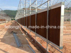 Hot Sale Quality Galvanized Steel Frame for Greenhouses pictures & photos