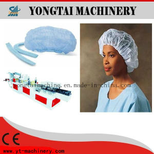 Elastic Band Bouffant Hat Machine pictures & photos