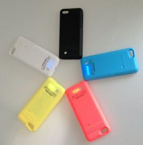 for iPhone Battery Case with Unique Bracket Crazy Popular in Female