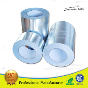 Self Adhesive Aluminium Foil Tape pictures & photos