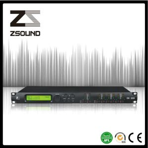 Dx226 Stereo Sound Processor for Audio PA Stage Audio Speaker pictures & photos
