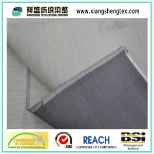 Spun Silk and Linen Fabric pictures & photos