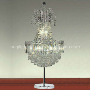 Crytal Table Lamp (AQ-3042) pictures & photos