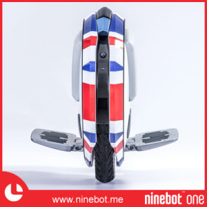 One Wheel Balancing Unicycle Electric pictures & photos