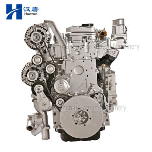 FIAT Iveco NEF6 diesel motor engine for truck loader construction equipment pictures & photos