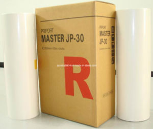 Ricoh Master Paper (JP30) pictures & photos