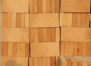 Fireclay Brick, Refractory Clay Brick pictures & photos