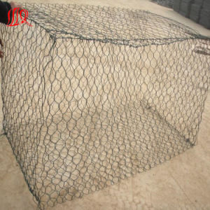 Garden Dedicated Quality Gabion pictures & photos