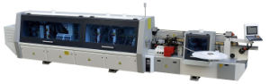 Single Side Automatic Edge Banding Machine (NB7CJ) pictures & photos