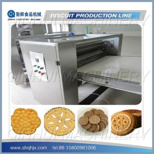 Qh Seties Soda Biscuit Production Machine pictures & photos
