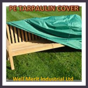 Medium Duty 140GSM Polyethyene Tarpaulin Covers pictures & photos