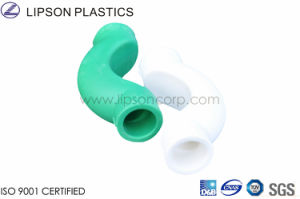 Short Bypass Bend PPR Fitting pictures & photos