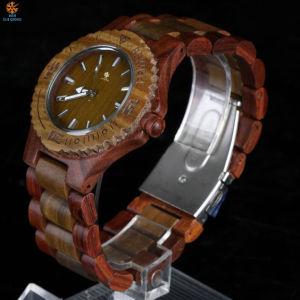 Designer Wooden Watches, Wooden Wrist Watch