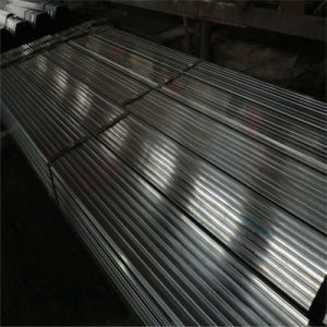Galvanized Steel Tube (20X20mm for furniture) pictures & photos