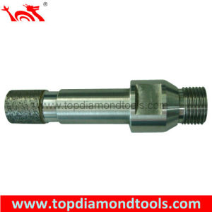 Diamond Finger Bit for Granite and Marble pictures & photos