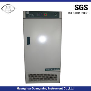 Lab Equipment Refrigerated Biochemical Incubator pictures & photos
