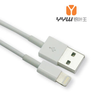 Hot Sale 8pin USB to Lightning Cable for iPhone5/5s