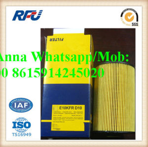 P811 High Quality Fuel Filter for Mann (P811,) pictures & photos