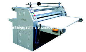 Ydfm-1750 Leather Embossing Machine pictures & photos