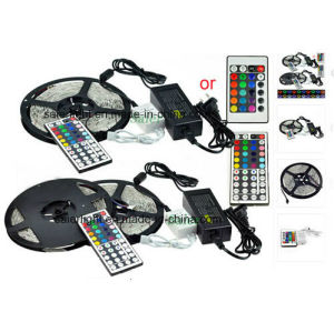 12V 5050 RGB DIY IR Remote Control RGB LED Strips