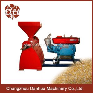 Maize Peeling Machine, Maize Sheller pictures & photos