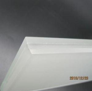 12.76mm Lamianted Glass for 38dB Sound Proofing Window pictures & photos