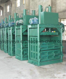 Fyd-160s Factory Waste Plastic Recycling Compactor pictures & photos