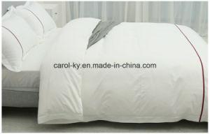 Elegant Comfort Luxury Ultra Soft Coziest Hotel Duvet Cover Set pictures & photos
