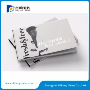 A5 Perfect Binding Book Printing pictures & photos