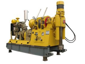 Core Drilling Machine (rig) From China Professional Manufacturer