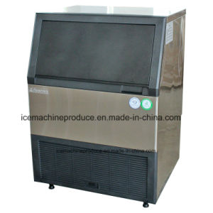 35kgs Clear Ice Cube Machine for Freshen Food pictures & photos
