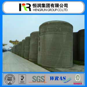 Customized Size Prestressed Concrete Cylinder Pipe pictures & photos