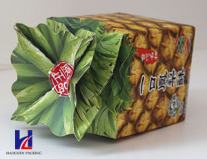 Folding Cardboard Customized Colour Paper Snack Packaging Box pictures & photos