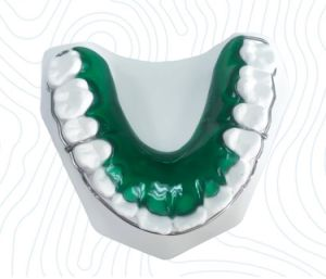 Dental Invisible Retainer From China Dental Lab pictures & photos
