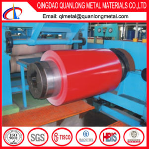 G350 G550 High Strength Color Coated Steel Coil pictures & photos