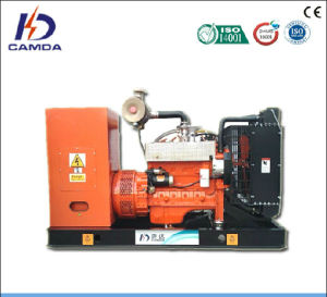 Camda Gas Generator Set Kdgh24-G 50Hz