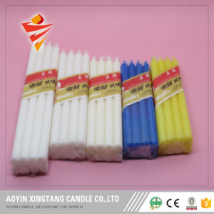 China Candles Factory Paraffin Wax Candles pictures & photos